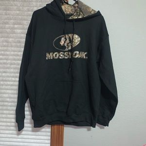Mossy Oak Sweatshirt